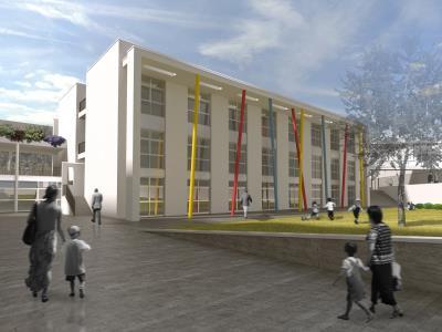Ufficio Verde Pubblico Comune Di Bologna : La scuola nel verde comune di collecchio