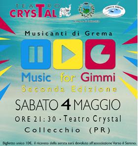'Music for Gimmi'